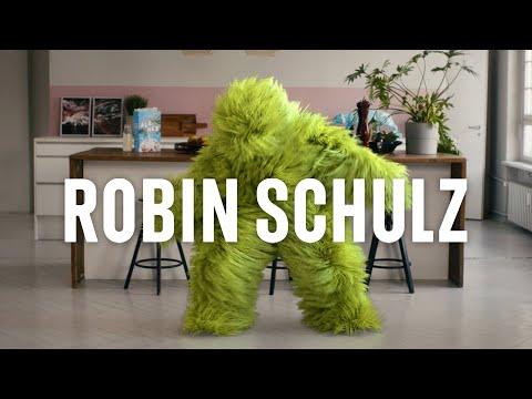 Robin Schulz & Wes - Alane mp3 ke stažení