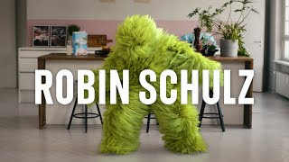 Robin Schulz & Wes - Alane (Official Music Video)