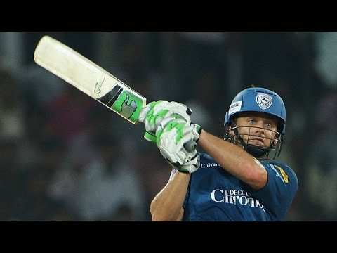 IPL Memories - A jaw-dropping Gilchrist special