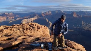 Grand Canyon Backpacking Hermit & Boucher Trails