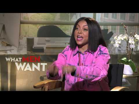 Taraji P Henson Says Your Circle Could Be Sabotaging Your