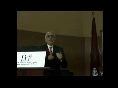 """Conférence """" Le Portugal au Maroc et le Maroc au Portugal"""""""