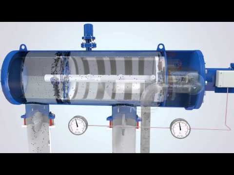 PACT Marine Ballast Water Management System