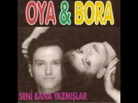 Oya Bora-Aşka Feda Yıl-1992