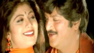 Tune Dil Churaya - Mohan Babu, Shilpa Shetty, The Chaalbaaz Song