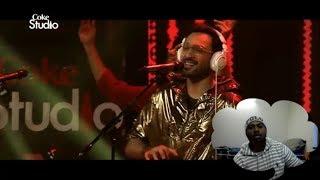 Ali Sethi, Ali Hamza & Waqar Ehsin, Tinak Dhin, Coke Studio Season 10, Episode 2  Reaction!!