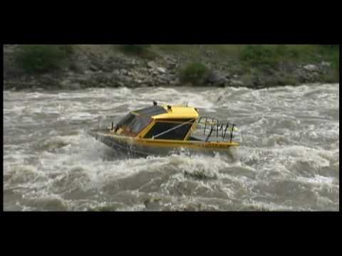Jet Boat Rodeo