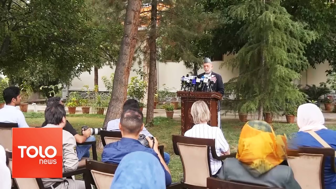 Download Intl Recognition Requires Legitimacy at Home: Karzai