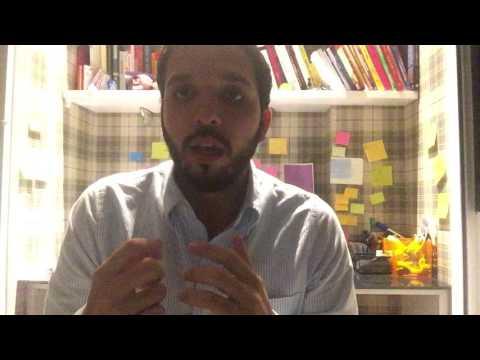 Видео A importância de um lider nas organizações