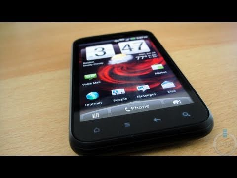 DROID Incredible 2 By HTC Review - BWOne.com