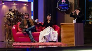 Moment of Truth with Keki Adhikari and Subarna Thapa (HUAWEI Namaste TV Show)