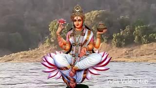 नर्मदा आरती Maa Narmada Aarti HD Video