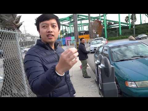 Cuộc sống Mỹ - Khu Du Lịch Biển . Mystery Spot - Video in 4K
