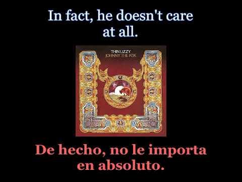 Thin Lizzy - Massacre - Lyrics / Subtitulos en español (Nwobhm) Traducida mp3