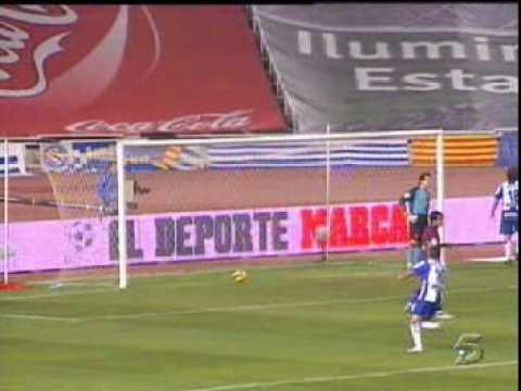 RCDE- FCB 3-1
