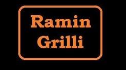 TESTI: AMMARI, Ramin Grilli, Kempele
