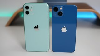 iPhone 13 vs iPhone 11 - Which Should You Choose?