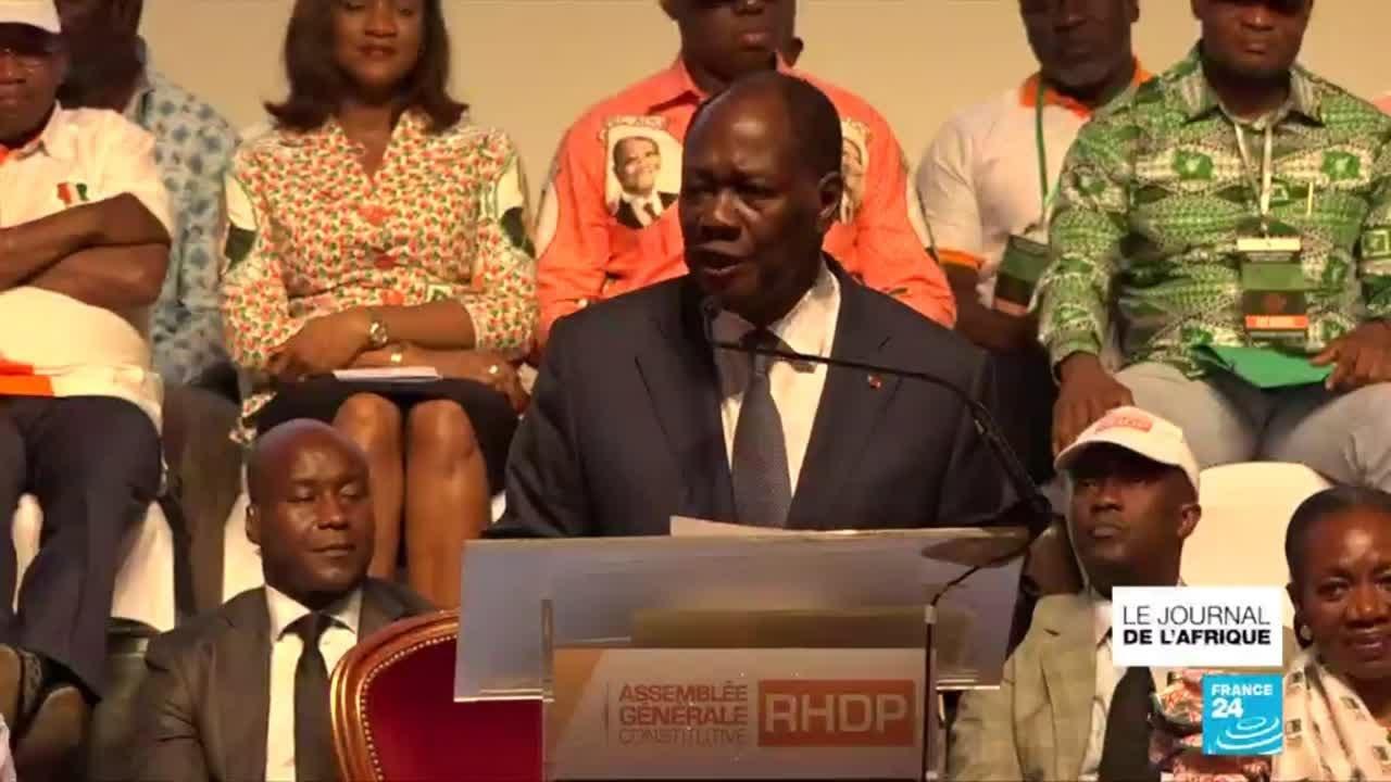 Côte d''Ivoire : le président Ouattara appelle Henri Konan Bédié à le rejoindre