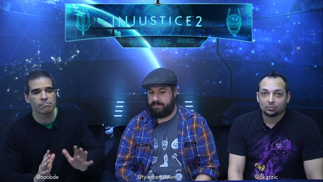 Image result for injustice 2 watchtower