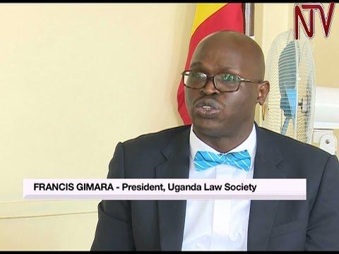 Uganda Law Society asks lands ministry to fast-track computerisation of land registry