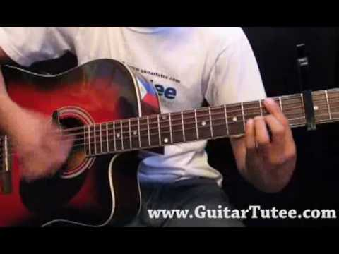 Katy Perry Feat. Snoop Dogg - California Gurls, by www.GuitarTutee
