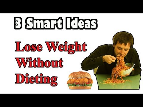 How to lose weight fast without dieting | 3 smart ideas on Losing weight fast without dieting