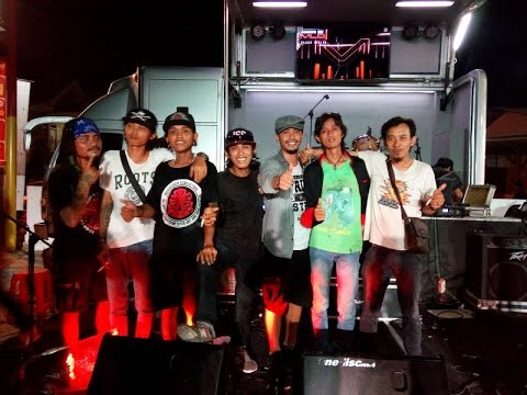 TONG KOSONG - Reggae Cover RUKUN RASTA (Reggae Indonesia). SLANK