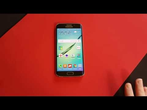 Galaxy S6 Edge Hardware Failure and issues