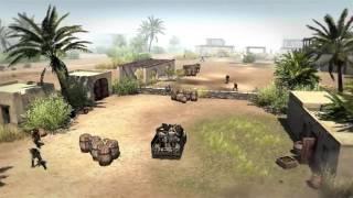 Assault Squad 2: Men of War Origins — трейлер