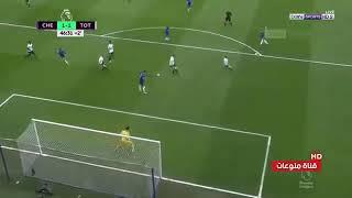 Челси - Тоттенхэм 1 - 3 обзор матча