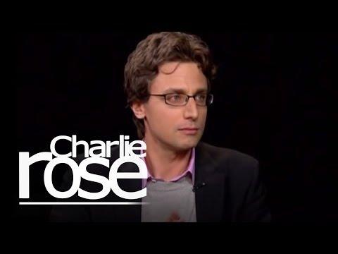 Jonah Peretti (04/18/12) | Charlie Rose