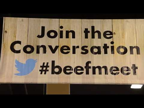2017 Cattle Industry Convention Highlight Reel