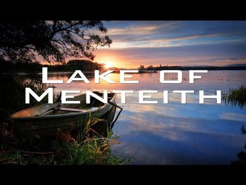 LAKE OF MENTEITH OPENING | The BIG Fly Fish UK With Greig Thomson