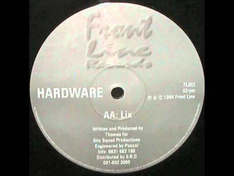 Hardware - Lix