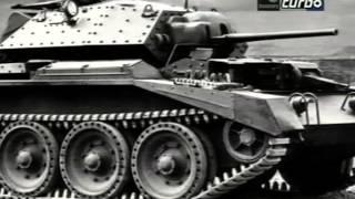 Killer Tanks   The Cromwell