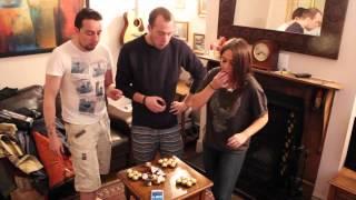 TheShow - Ferrero Rocher Challenge Thumbnail