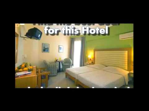 Dolphin Hotel Tolo   Tolon   Greec   YouTube