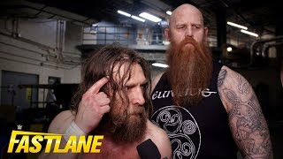 Daniel Bryan goes on a furious rant about changing the world: WWE Exclusive, March 10, 2019
