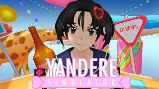 БИГ БРО ! : Yandere Simulator