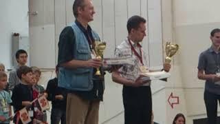 Ito Takumi wins World Open Shogi Championship 2013
