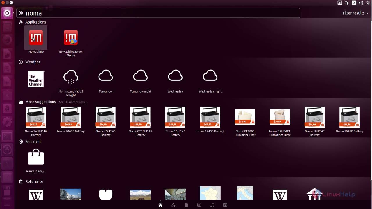 How to install Nomachine in Ubuntu