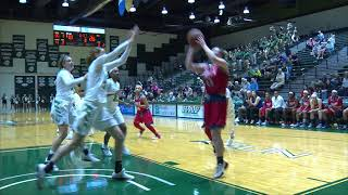 NJIT Highlights at Stetson | 1.16.18
