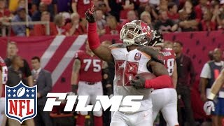 Kwon Alexander Uses Tragedy to Fuel Epic Performance | NFL Films Presents