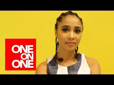 1 on 1 with Sister Deborah | Ghana Music
