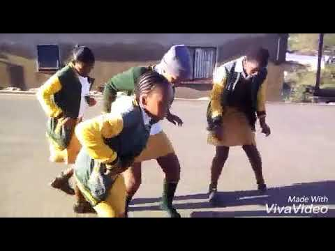 DoTe Boyz x Le Legions Fam - Pioneer Gqom [Taxi Gqom-Durban Gqom]