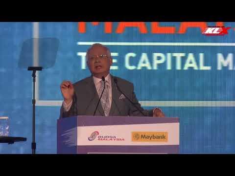 Ucapan Penuh Perdana Menteri Di Program INVEST MALAYSIA