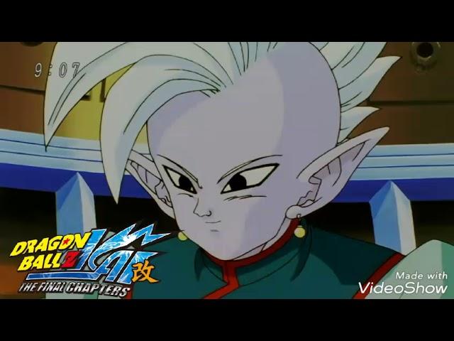 Dragon Ball z Kai Ost- Supreme Kai ( Original Soundtrack) #1