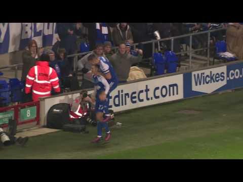 Ipswich v QPR