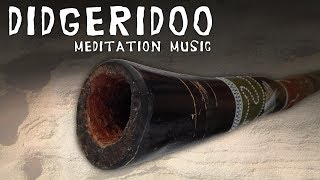 Didgeridoo Meditation Music For Relaxation Healing & Trance
