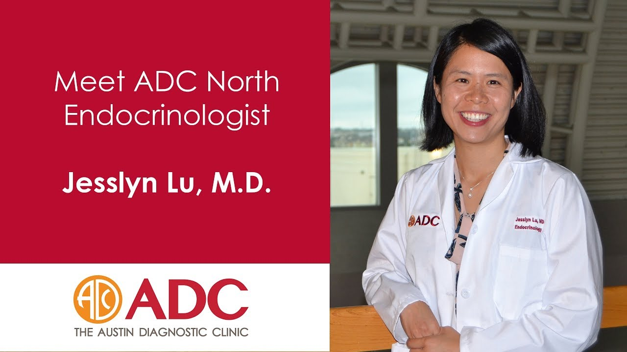 diabetes del endocrinólogo austin
